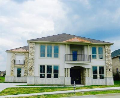 Cedar Hill Single Family Home For Sale: 448 Breezeway Court