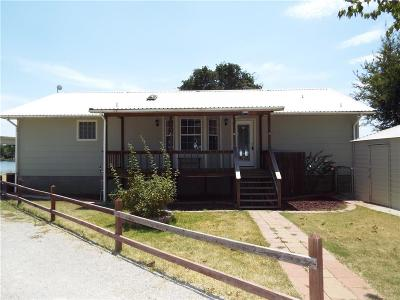Eastland County Single Family Home For Sale: 317 County Road 541