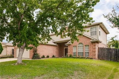 Single Family Home For Sale: 4445 Champion Hill Drive