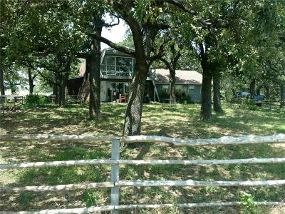 Wise County Single Family Home For Sale: 265 County Road 4374