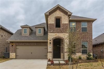 Dallas, Fort Worth Single Family Home For Sale: 2445 Whispering Pines Drive