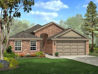 Tarrant County Single Family Home For Sale: 1109 Emerald Leaf Drive