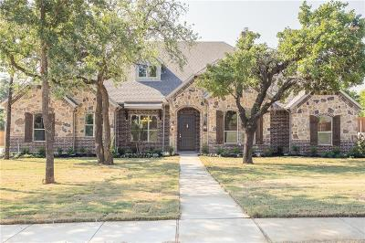 Kennedale Single Family Home For Sale: 1156 Falcon Ridge Drive