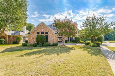 Flower Mound Single Family Home For Sale: 4200 Lauren Way