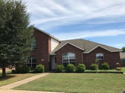 Red Oak Single Family Home For Sale: 226 Garden Valley Lane