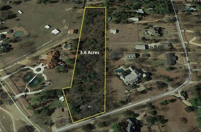 Colleyville Residential Lots & Land For Sale: 6104 Bransford Road