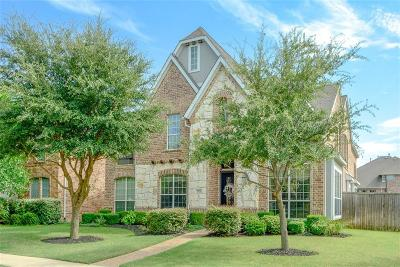 Frisco Single Family Home For Sale: 2321 Soaring Star Lane