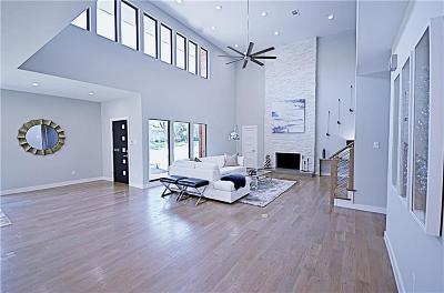 Dallas Half Duplex For Sale: 7041 Briarmeadow Drive