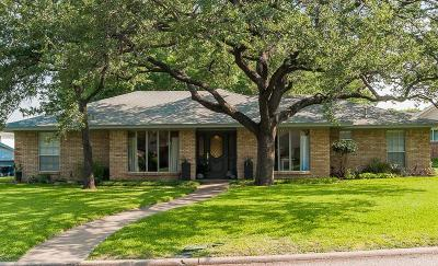 Farmers Branch Single Family Home For Sale: 3121 Berrymeade Lane