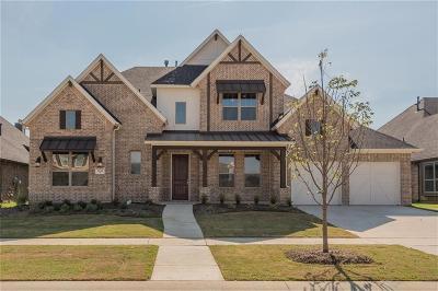 Argyle Single Family Home For Sale: 1105 6th Street