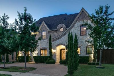 Plano Single Family Home For Sale: 4533 Ethridge Drive