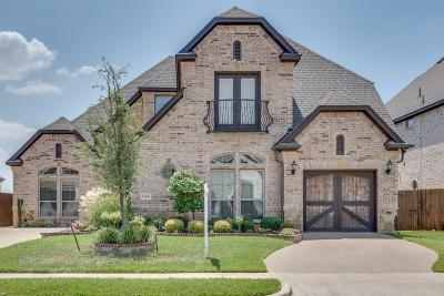 Fort Worth Single Family Home For Sale: 8304 Sandhill Crane Drive