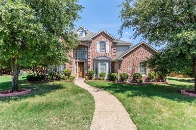 Mackenzie Meadows #2, Mackenzie Meadows #3 Single Family Home For Sale: 4423 Kelly Drive