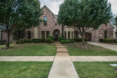 Murphy Single Family Home For Sale: 1333 Windhaven Drive