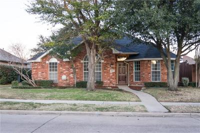 Frisco Single Family Home For Sale: 8200 Tower Road