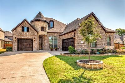 Mansfield Single Family Home For Sale: 700 Stevens Court