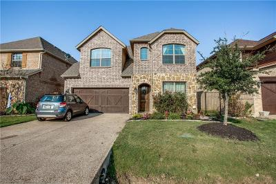Fort Worth TX Single Family Home For Sale: $340,000