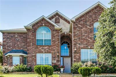 Frisco Single Family Home For Sale: 5874 Midnight Moon Drive