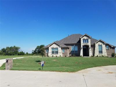 Waxahachie Single Family Home For Sale: 1231 Colorado