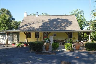 Emory Single Family Home For Sale: 248 Cr 1946