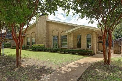 Dallas Multi Family Home For Sale: 13318 Southview Lane