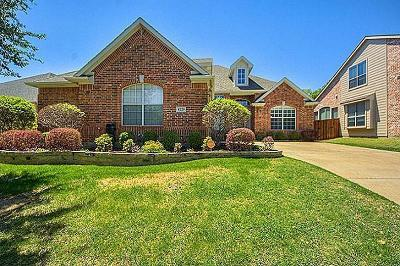 Denton Single Family Home For Sale: 4229 Boxwood Drive
