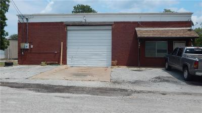 Mineral Wells TX Commercial For Sale: $125,000