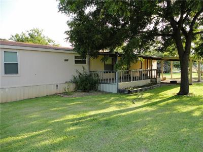 Comanche County Single Family Home For Sale