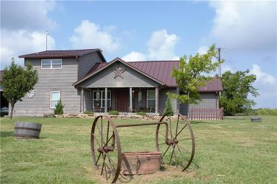 Princeton Single Family Home For Sale: 911 County Road 456