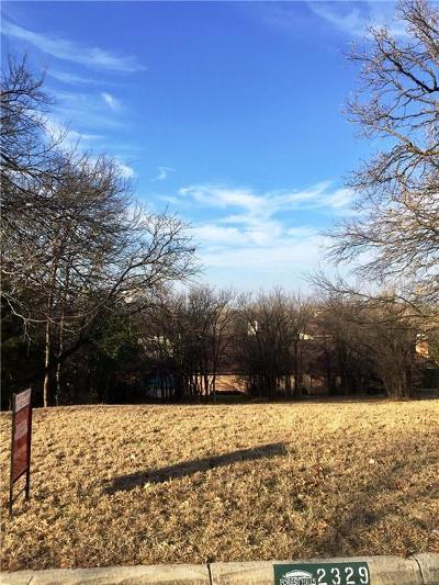 Arlington Residential Lots & Land For Sale: 2329 Stone Bridge Drive