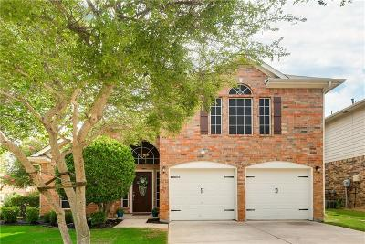 Flower Mound Single Family Home For Sale: 2132 Wentworth Drive