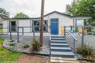 Millsap Single Family Home For Sale: 200 River View Road