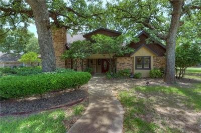 Corinth Single Family Home For Sale: 3616 Lynchburg Drive