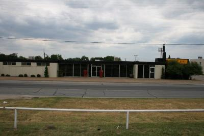 Mineral Wells Commercial Lease For Lease: 400 1st Street