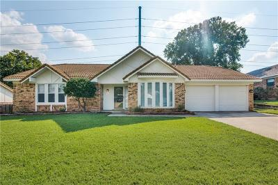 Wintergreen Acres Add Single Family Home Active Option Contract: 2833 Summerdale Drive