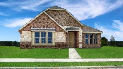 Red Oak Single Family Home For Sale: 106 Sweetleaf Drive