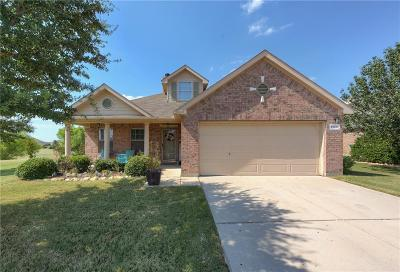 Fort Worth TX Single Family Home Active Option Contract: $235,000