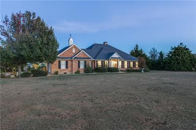 Princeton Single Family Home For Sale: 11524 County Road 439