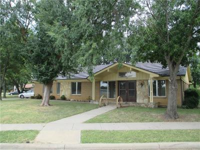 Bedford Single Family Home Active Option Contract: 212 Somerset Terrace