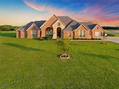 Rockwall Single Family Home For Sale: 1485 Wheelers Way
