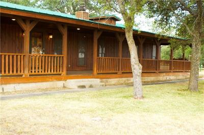 Brown County Farm & Ranch For Sale: 4415 County Road 477