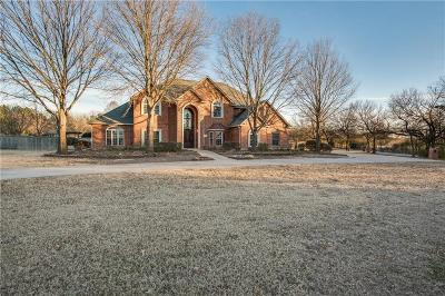 Navarro County Single Family Home For Sale: 731 Country Club Lane