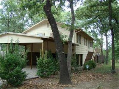 Pelican Bay Single Family Home For Sale: 1660 N Pelican Drive N
