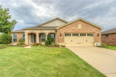Frisco Single Family Home For Sale: 837 Carrington Greens Drive