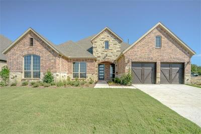Celina Single Family Home For Sale: 4324 Heavenly Lane