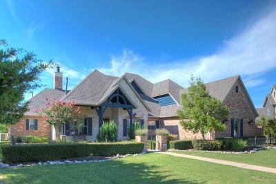 Heath Single Family Home For Sale: 3 Camden