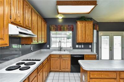 Park Glen, Park Glen Add Single Family Home For Sale: 5233 Fort Concho Drive