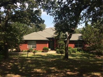 Lipan Single Family Home For Sale: 1643 Lacy Drive