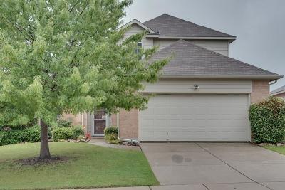 Single Family Home For Sale: 813 Poncho Lane