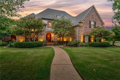 Southlake Single Family Home For Sale: 715 Love Henry Court